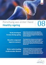 LRA Healthy Ageing Brochure