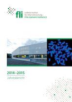 FLI Jahresbericht 2014-2015