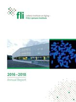 FLI: Annual Report 2016-2018