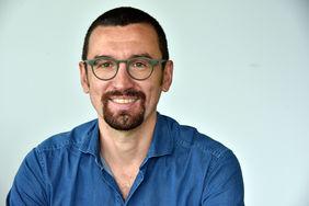 Prof. Dr. Dario R. Valenzano