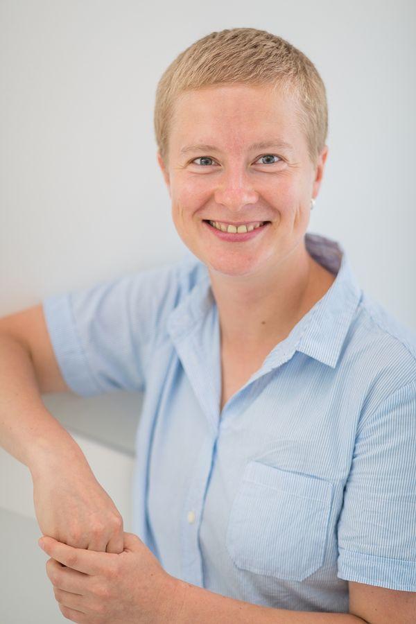 Dr. Maria Ermolaeva