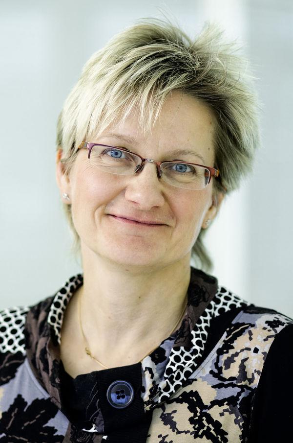 Dr. Kerstin Wagner