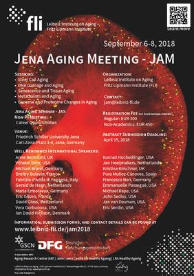 Poster JAM