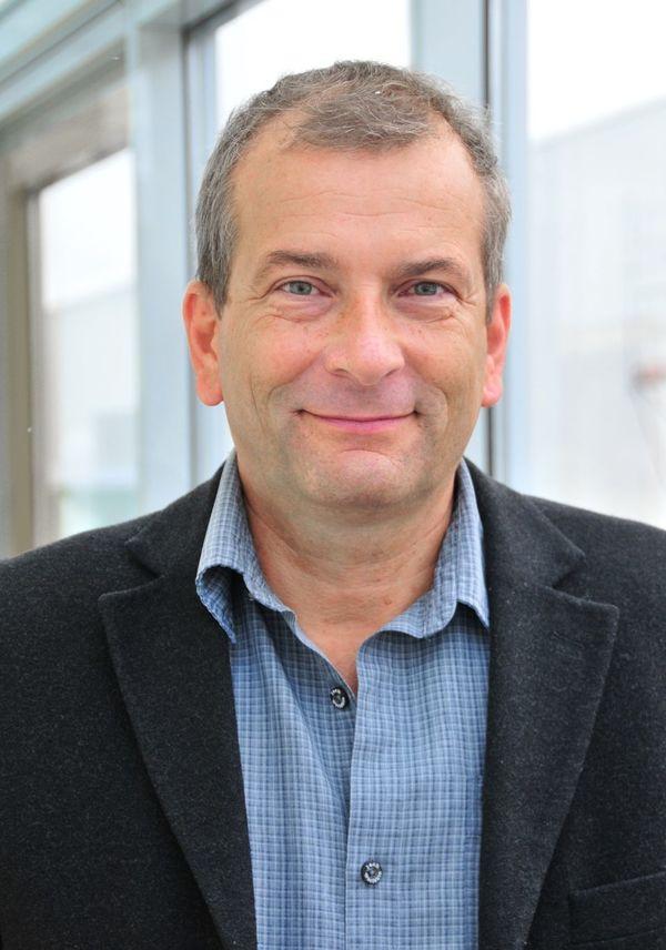 Dr. Christian Graudenz