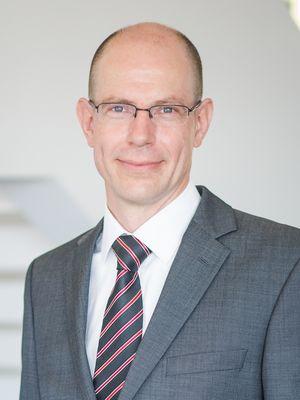 Winfried Göttsch