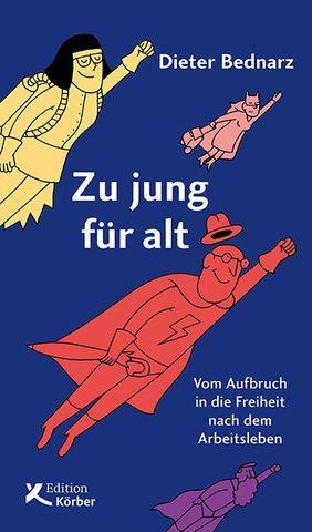 Buch Dieter Bednarz