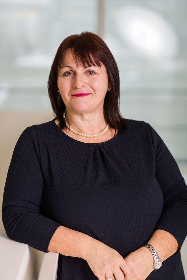 Birgit Oechsner