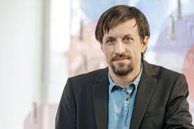 Prof. Carsten Sachse