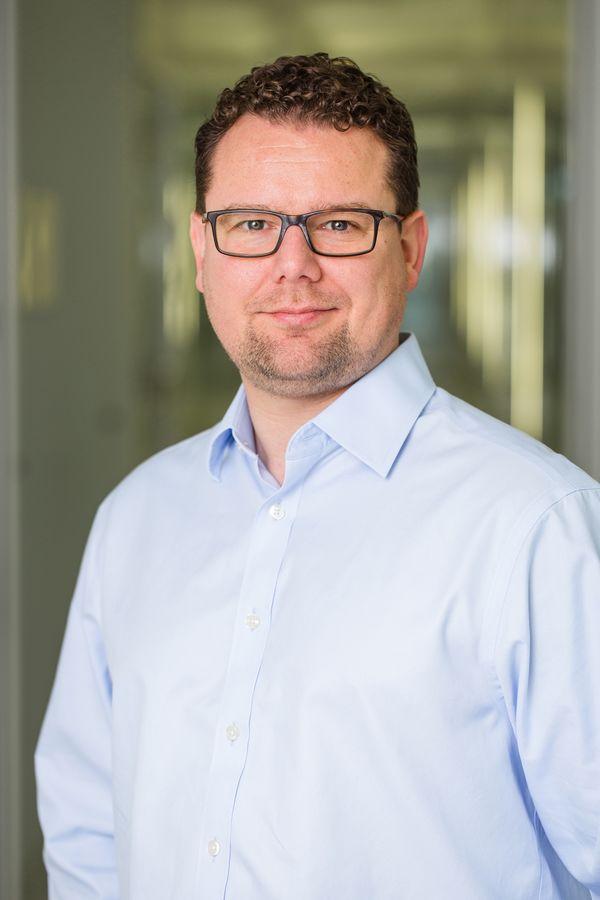 Prof. Dr. Florian Heidel