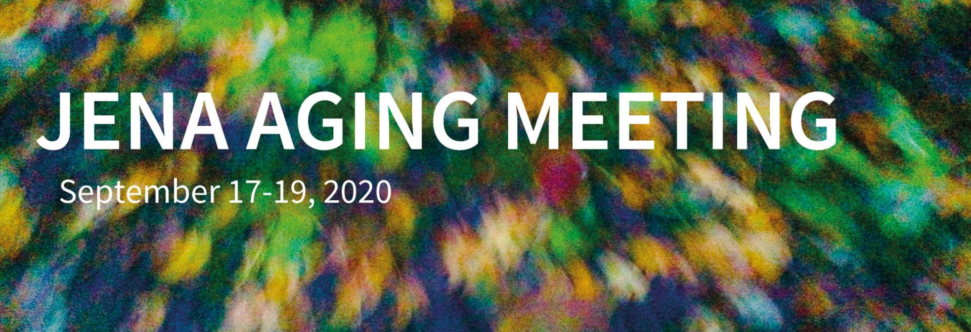 Jena Aging Meeting 2020