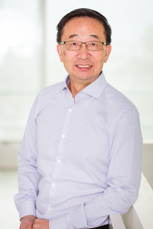 Prof. Dr. Zhao-Qi Wang