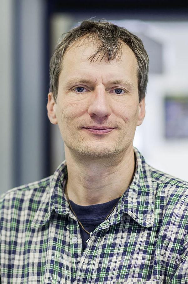 Dr. Christoph Kaether