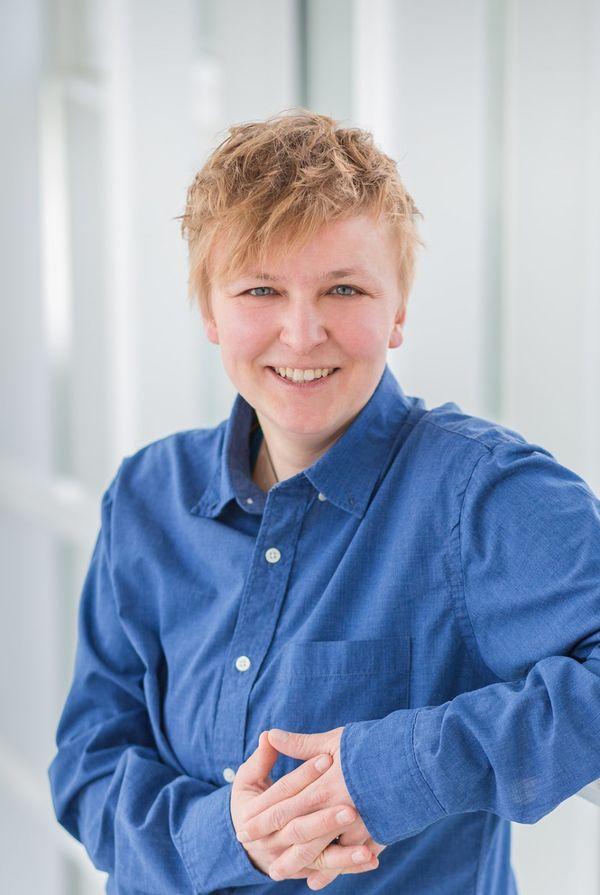 Dr. Julia von Maltzahn