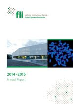 FLI: Annual Report 2014-2015
