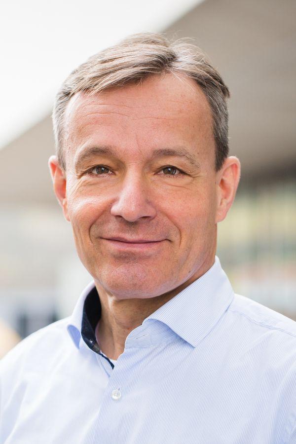 Prof. Dr. Christoph Englert