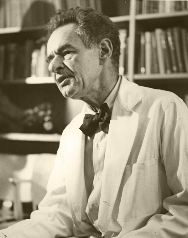 Fritz Lipmann