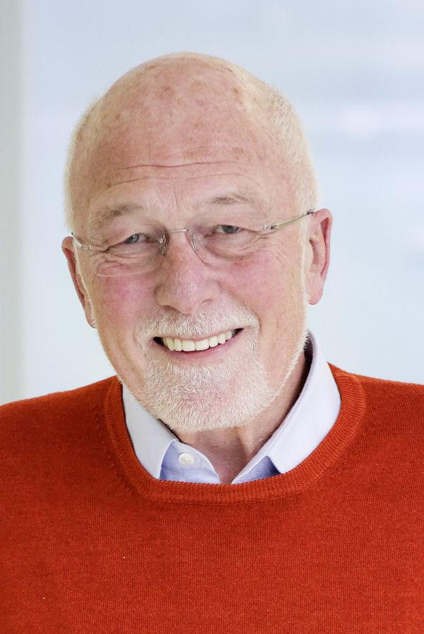 Prof. Dr. Peter Herrlich