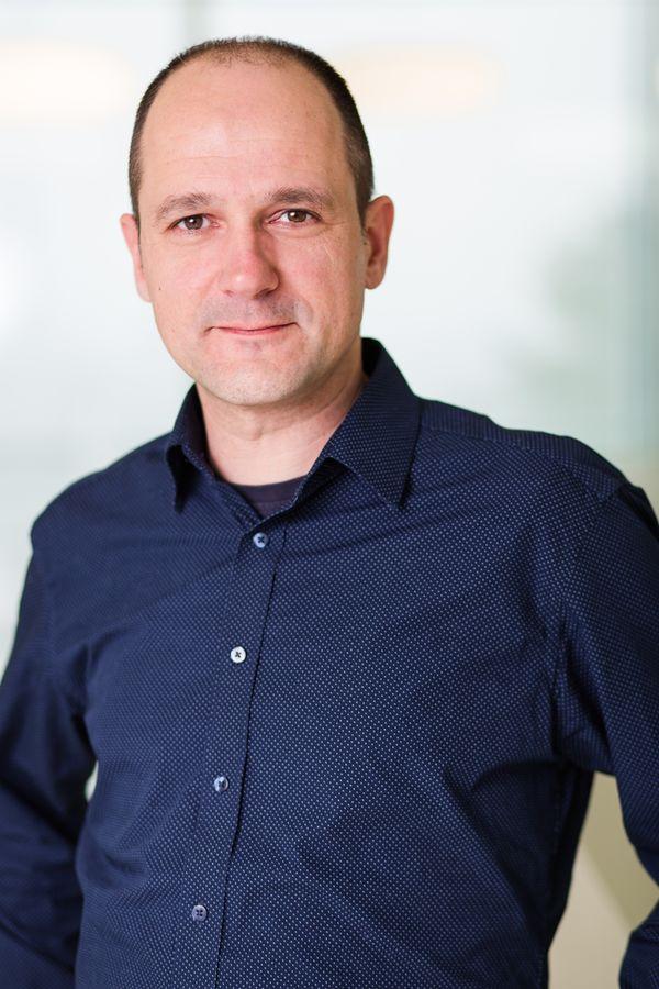 Dr. Karol Szafranski