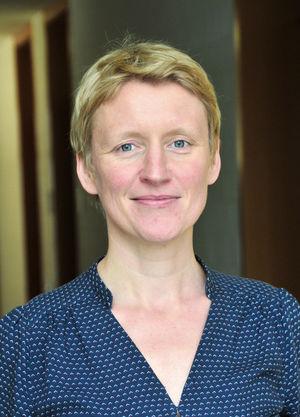 Dr. Susann Groth