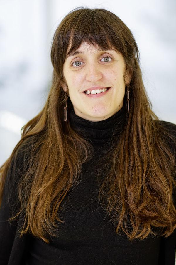 Dr. Cristina González-Estévez