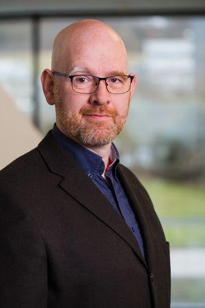 Dr. Torsten Kroll