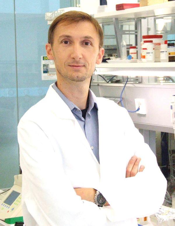 Dr. Ronny Haenold