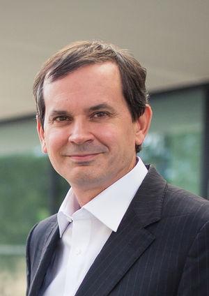 Prof. Dr. K. Lenhard Rudolph