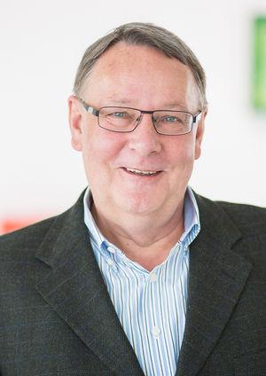 Prof. Dr. Frank Große