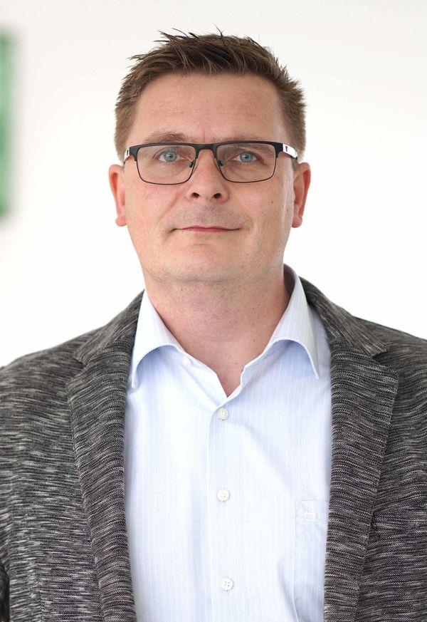 Tibor Krah