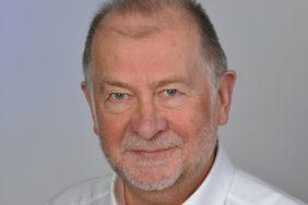 Prof. Dr. Alfred Nordheim