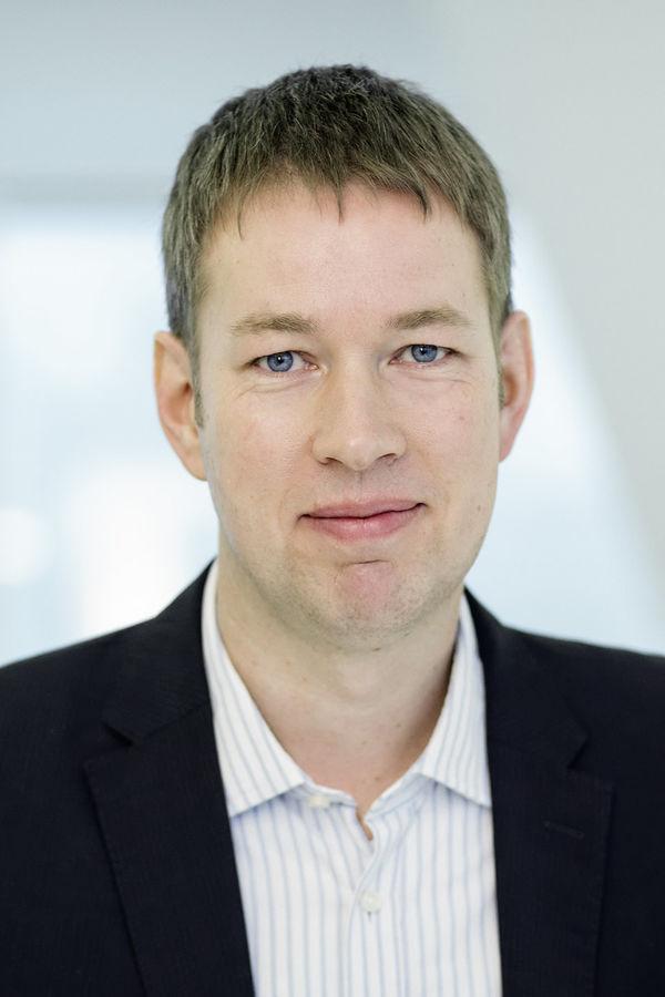 Peter Schuhmann
