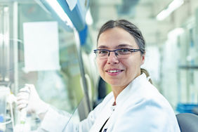Dr. Sabine Brandt, UMMD