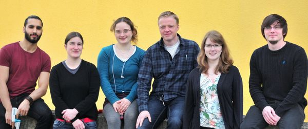 FLI: Assoziierte Forschungsgruppe von Holger Bierhoff