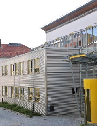 FLI, Building 4