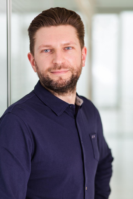 Dr. Alessandro Ori