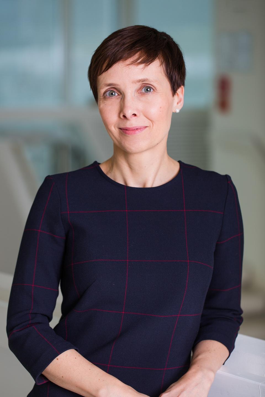 Dr. Anne Seidlein