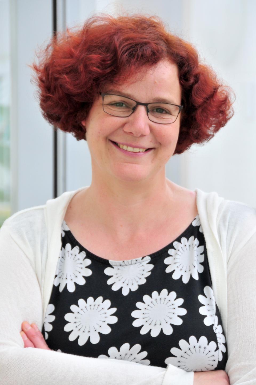 Astrid van der Wall