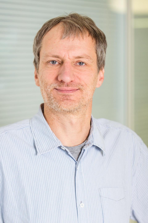 PD Dr. Christoph Kaether