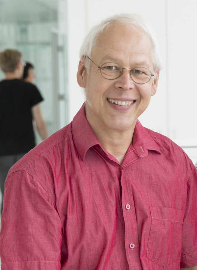 Prof. Dr. Falk Herbert Weih