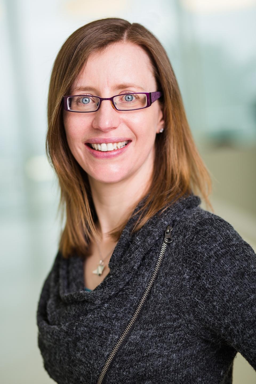Dr. Joanna Kirkpatrick
