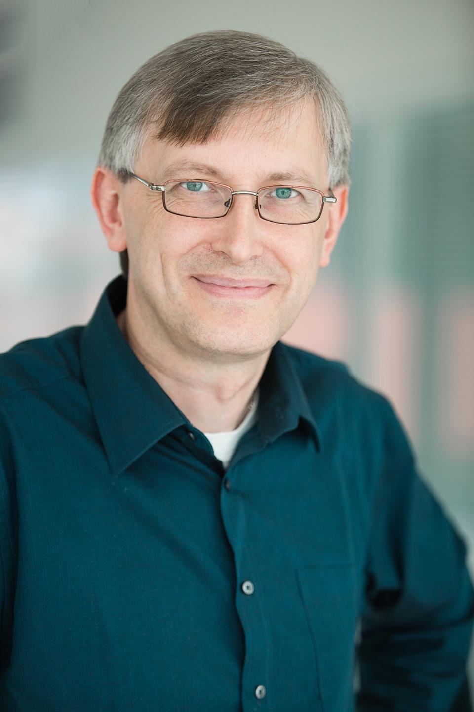 Dr. Oliver Ohlenschläger