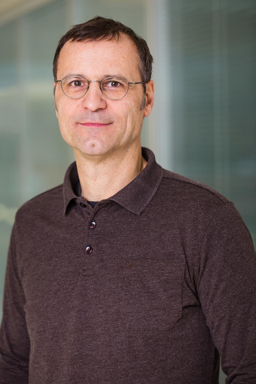 Dr. Peter Hemmerich