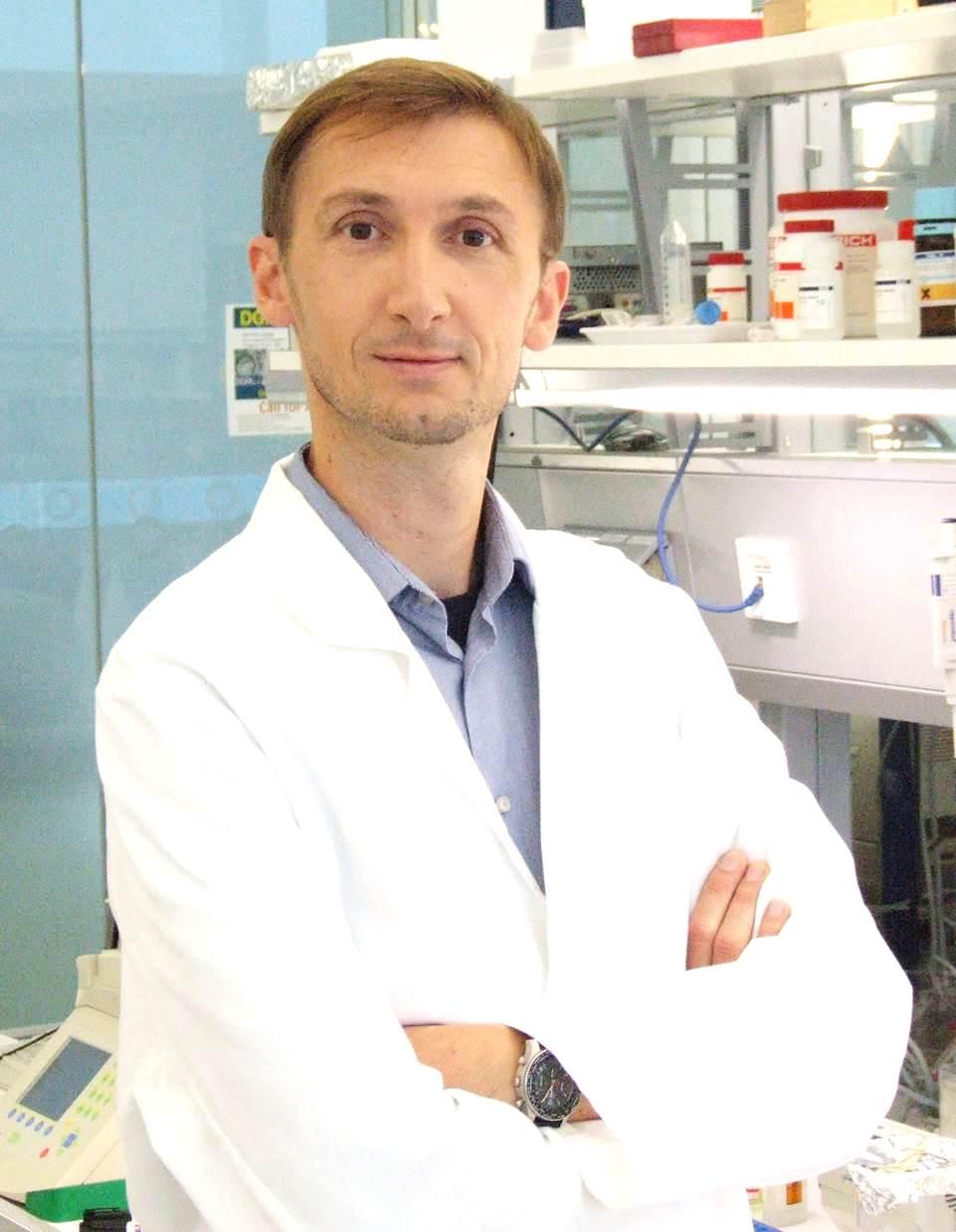 Dr. Ronny Hänold