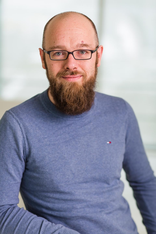 Prof. Dr. Dr. Steve Hoffmann