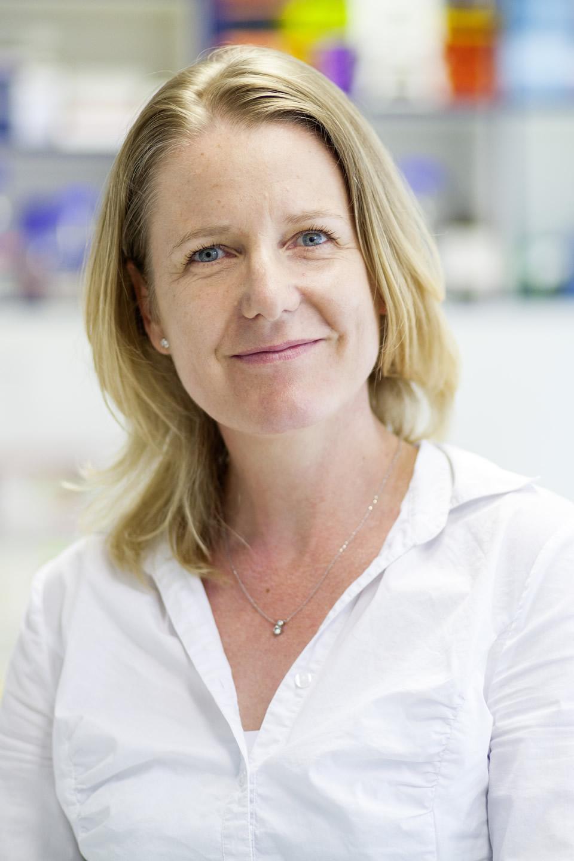 Dr. Helen Morrison