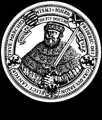 Friedrich-Schiller-Universität Jena Logo