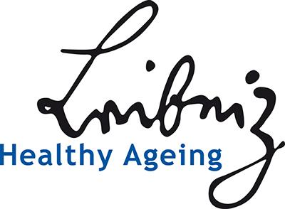 Logo Leibniz-Forschungsverbund Gesundes Altern