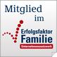 Erfolgsfaktor Familie Logo