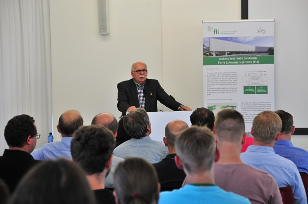 Prof. Dr.-Ing. Matthias Kleiner