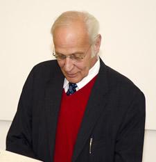 Prof. Dr. Karl Bauer